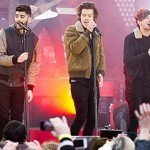 One Direction's Stadium Tour Coming To M&T Bank Stadium on August 8th