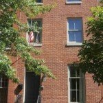 Million Dollar Monday: Federal Hill Rowhome with a Two-Story Family Room and In-Law Suite