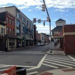 City Seeks Private Operator for Management and Enhancements to Cross Street Market