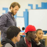 Digital Harbor Foundation to Host WebSlam 2014 Teen Hackathon on December 5th and 6th