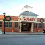 Proposals Submitted for Cross Street Market in Federal Hill