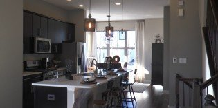 Video Tour of a Key's Overlook Townhome in Locust Point