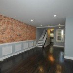 Mid-Week Five: Renovated Rowhomes New to the Market