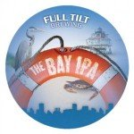 FULL TILT BREWING Announces Release of The Bay IPA