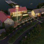 Sagamore Spirit Distillery Unveils First Plans for Port Covington Redevelopment