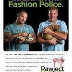 Pawject Runway to Benefit BARCS on May 11th at Royal Farms Arena
