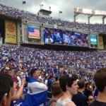 2015 CONCACAF Gold Cup quarterfinals return to M&T Bank Stadium on July 18th