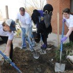 Ravens Launch Green Initiative and Announce Baltimore Cleanup