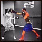 Horseshoe Baltimore Casino to Host First Boxing Event Featuing Jason Nissley of Knockout Fitness