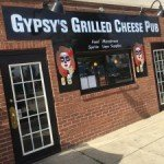 Gypsy's Grilled Cheese Pub Opens in Federal Hill