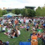 Waterfront Partnership Announces Summer Social Series Lineup