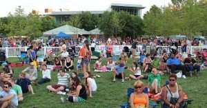 Lineup Announced for Summer Socials at West Shore Park