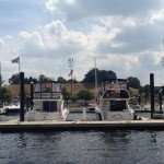 Scott Plank's War Horse Cities Buys Several Inner Harbor Marinas