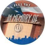 FULL TILT BREWING Announces IN MEMORY OF … Pilsner to Benefit the Military Relief Fund