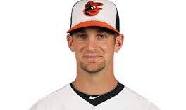 Sorry Matt Wieters, Caleb Joseph is the Man