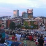 AVAM's Flicks from the Hill Lineup at Federal Hill Park
