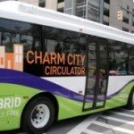 Charm City Circulator Launches Purple Line Extension to 33rd Street, Banner Route Updates