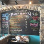 Bluegrass Co-Owner Opens Breadbangers on Fort Ave. in Federal Hill