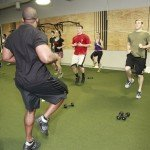 SouthBMore Fitness Corner: Suffering from Gymtimidation?