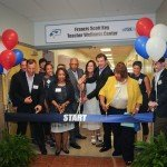 War Horse Builds Teacher Wellness Center at Francis Scott Key Elementary/Middle School