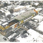 Renderings Released for Cross Street Market Redevelopment Plan