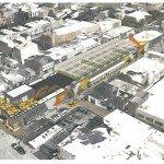 Renderings Released for Cross Street Market Redevelopment Plan