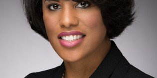 Mayor Stephanie Rawlings-Blake Will Not Seek Re-Election