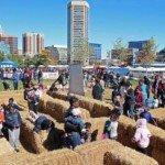 Harbor Harvest's 8th Annual Children's Festival This Saturday at West Shore Park