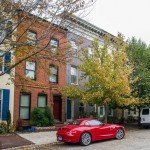Million Dollar Monday: Rowhome with an Au Pair Suite and Views Overlooking the Inner Harbor