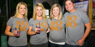 SouthBMore's Best Bash Photo Gallery