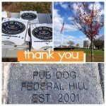 South Harbor Renaissance Installs 170 Engraved Pavers in Federal Hill Park