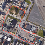 47 New-Construction Townhomes Proposed for Locust Point