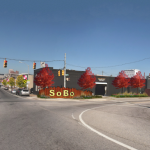 Casino Funding to Help Improve South Baltimore Gateway on Hanover Street