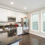 Million Dollar Monday: New Townhomes at The Enclave of Federal Hill