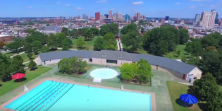 Check Out This South Baltimore Drone Video