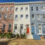 Tuesdays Under 250: 3,000 Sq. Ft. Rowhome in Union Square
