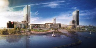 "No ""Specific Timeline"" for Under Armour's Expansion of its Port Covington Campus"