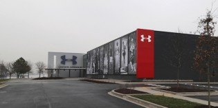 Under Armour's Stock Rises 23% After Stronger-Than-Expected 2017 Fourth Quarter Review