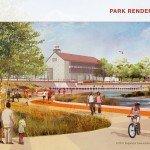 Sagamore Development Unveils Master Plan for Port Covington