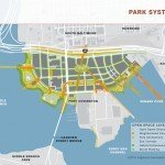 Sagamore Rolls Out Plans for East Waterfront Park