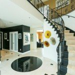 Million Dollar Monday: A Two-Level Penthouse Overlooking South Baltimore