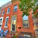 Tuesdays Under 250: Two Bed, Two Bath in Locust Point