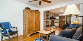 Mid-Week Five: Four-Bedroom Homes in Federal Hill