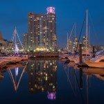 HarborView Towers Unveils $1.8 Million Interior Renovations