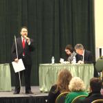 Video: District 11 City Council Forum