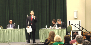 Video: District 11 City Council Forum