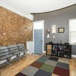Tuesdays Under 250: Pigtown Rowhome with Custom Touches