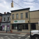 Renovation To Bring 10 New Apartments and Retail to Federal Hill