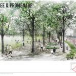 Rash Field Plans Now Include Denmark-Inspired Skatepark