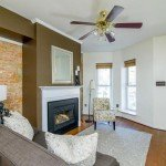Mid-Week Five: Four-Bedroom Homes in South Baltimore